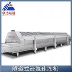 大型果蔬液氮速凍機廠家