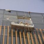 高空作業吊籃,電動吊籃,建筑吊籃租賃