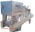 全自动液体灌装机采购哪儿的灌装封口机
