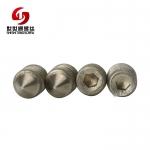 深圳螺絲廠家來樣定制皮帶箱包用M4止付螺絲