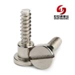十字平頭不銹鋼螺絲生產廠家現貨批發301不銹鋼非標螺絲