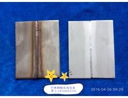 不锈钢酸洗钝化膏洗304焊缝