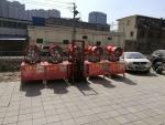 杭州拱墅JK-65多樣化高射除塵霧炮機直銷
