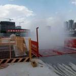杭州西湖JK-250移動式自動洗輪機加盟