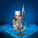 拓威克最新款氣動吸塵器易燃易爆車間用防爆氣動吸塵器