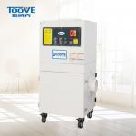 拓威克系列基本型手動清灰工業集塵器