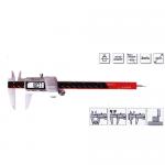 金属壳数量游标卡尺0-150mm