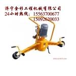 河南省开封市DM-2.2电动钢轨打磨机