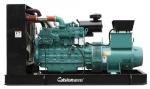 超市常用发电机250KW里卡多柴油发电机