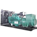 选购柴油发电机组的依据和标准