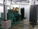 广西XG-450GF重庆康明斯柴油发电机450KW静音发电机