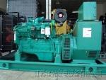 星光技术交流:柴油发电机组不同部位漏油处理方法