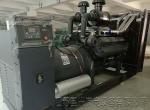 四川发电机500KW康明斯柴油发电机XG-500GF低噪音