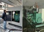 柴油发电机组润滑系统故障诊断分析