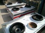 醇基燃料炒灶是怎样覆盖整个炉具行业的?创冠炉具