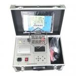 智能回路電阻測試儀 20mΩ 彩屏打印