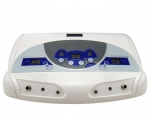 寿氢松负离子排毒仪音乐水疗仪养生排毒仪705A厂家直销