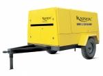 移动式螺杆空压机-石家庄恺撒移动式螺杆空压机公司