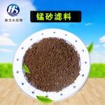 錳沙濾料錳沙濾料價格錳沙濾料廠家
