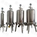 真空除菌過濾器 真空泵過濾器 真空泵除菌過濾器