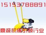 NQG內燃切軌機