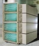 UV光氧化催化有機廢氣處理設備
