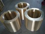 非標定制軋機壓下螺母,鋁青銅螺母