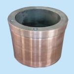 高炉风口小套的作用及材质的选用