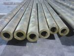 锡青铜管材的表面处理