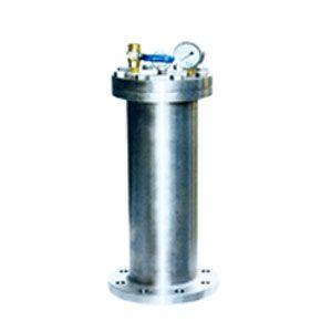 四川成都YZA-9000活塞式水锤吸纳器价格实惠