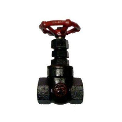 西南(丝口)铜芯闸阀Z15T-10/16 厂家直销 价格优惠