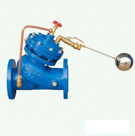 成都水利控制阀价格 四川成都F745X遥控浮球阀批发