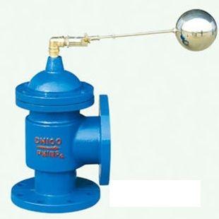 四川H142X液压水位控制阀性价比高 成都水利控制阀价格