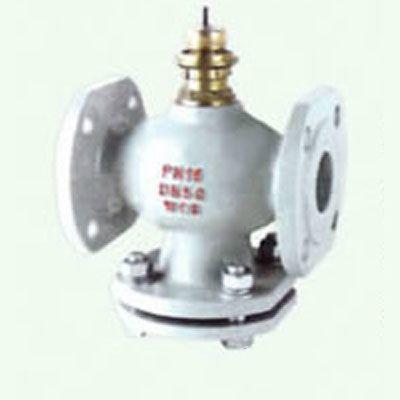成都动态平衡阀价格 成都QRV-3200电动平衡调节阀