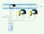 西南滬宇牌QARON系列風機盤管控制(二管式 冷/熱水合用)