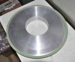 供應高厚度結塊型陶瓷金剛石砂輪