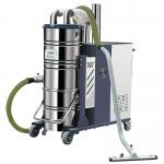 水泥廠工業吸塵器C007AI 粉末粉塵收集器大功率吸塵器
