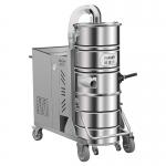 WX100/75金属加工制品行业专用吸金属渣强劲大吸力