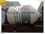 供应无锡耐酸碱5立方污水处理水箱立式锥底水箱厂家