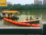 加工定做-水库浮式拦污浮漂 浮筒 浮体