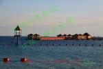 清理河道垃圾塑料浮体 湖泊治理拦污塑料浮筒