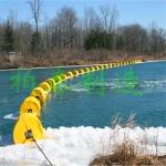 长沙两半片组装式塑料浮体 河面拦污浮体 浮体生产厂家