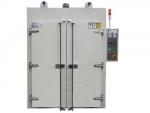 热风循环干燥箱 工业烘箱 食品制药专用烘箱 农产品烘干机