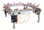 供应拉网机 丝印拉网机 二手丝网印刷机 气动拉网机 手动拉网