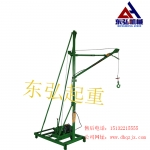 吊运机 东弘起重 移动式多功能吊运机价格