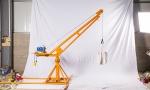 360度室外小吊机批发|电葫芦吊机生产厂家