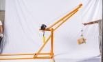 东弘起重电葫芦吊机批发|室外小吊机生产厂家直销