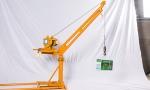 500公斤室外吊运机厂家|建筑小吊机批发销售