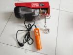 微型电动葫芦生产厂家-PA系列微型电动葫芦销售