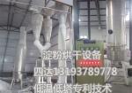 热风炉立式低塔淀粉烘干机食用淀粉专用烘干设备